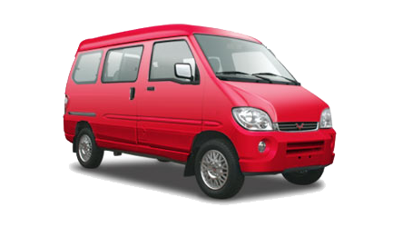 Small Minibus